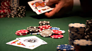 Poker on the Web seem like lawfully Self Sustaining