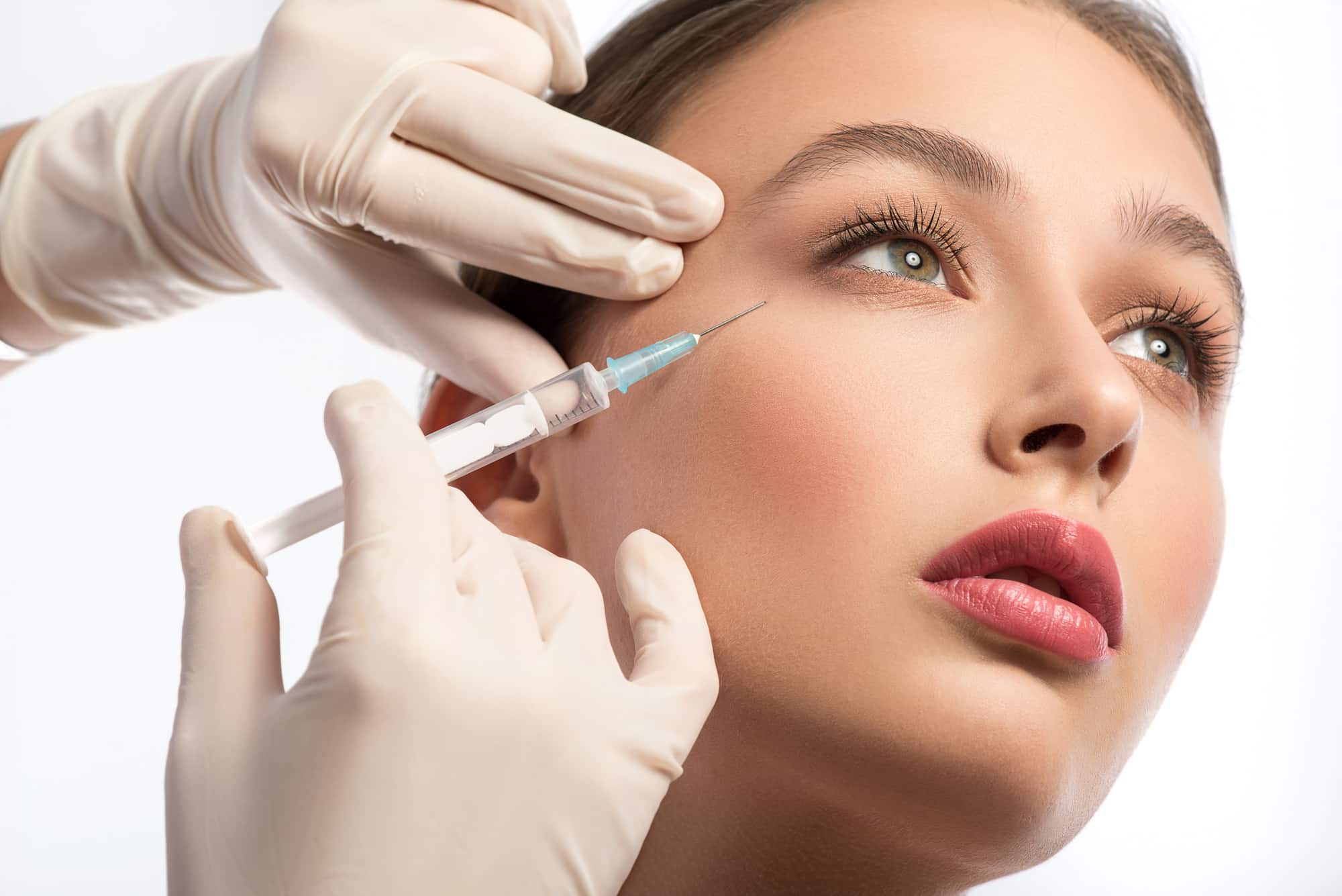 Do you know how BOTOX treatment can benefit everyone with skin-aging issues?