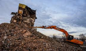 How Much Does Demolition Cost And Its Criteria?