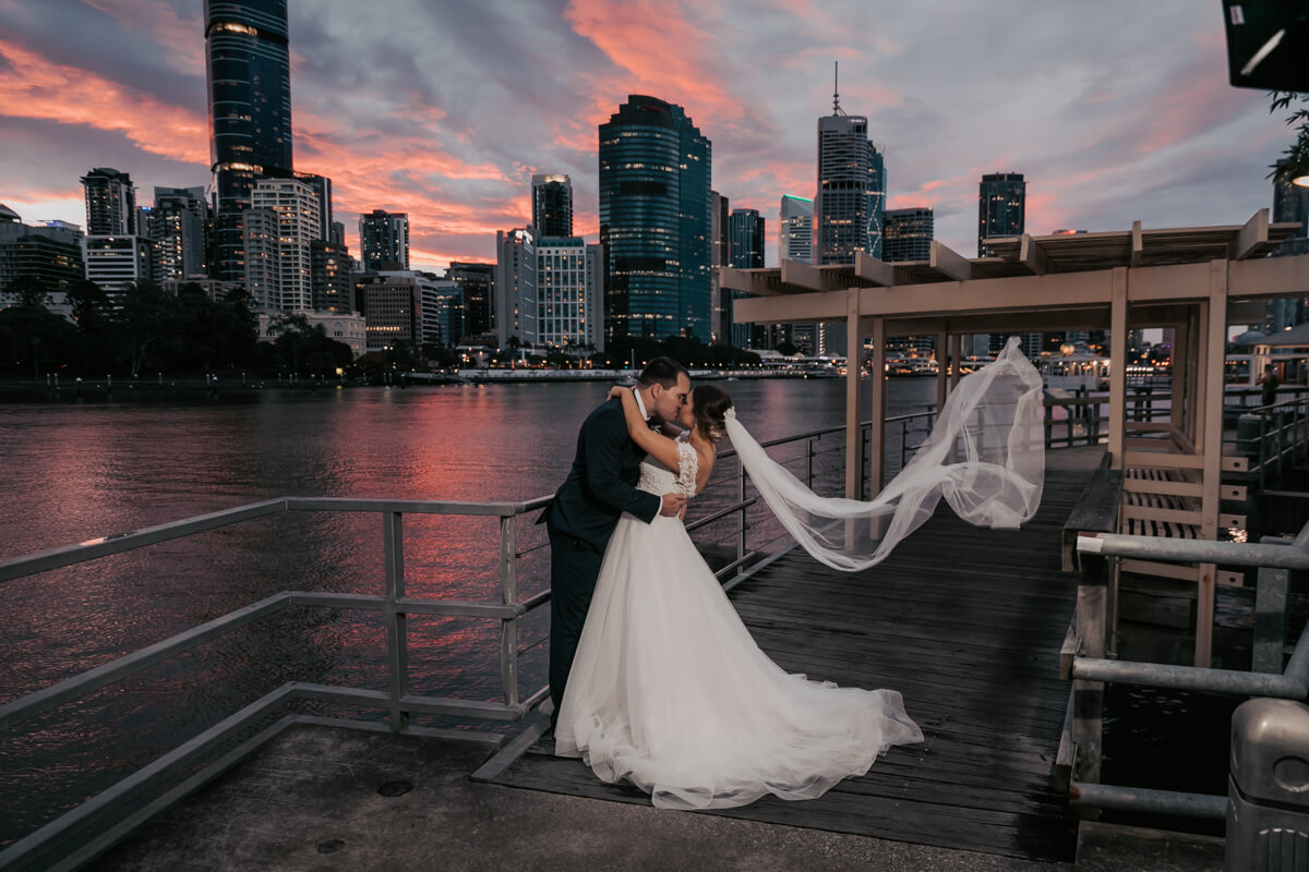 Know More About Wedding Photographers Brisbane