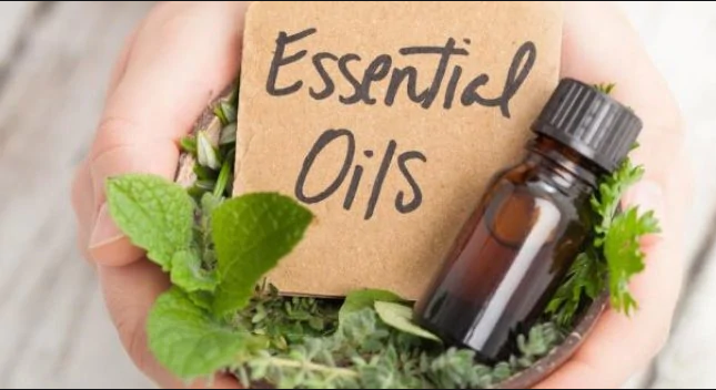Know-How To Choose The Best essential oils