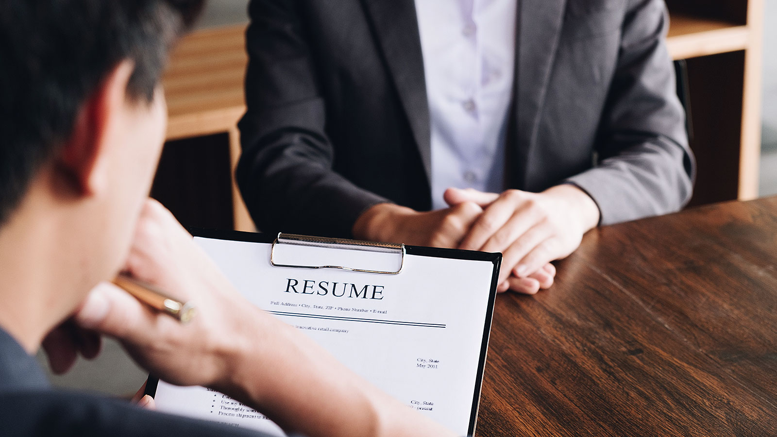 Give Your Career A Boost With Good Resume Making Skills
