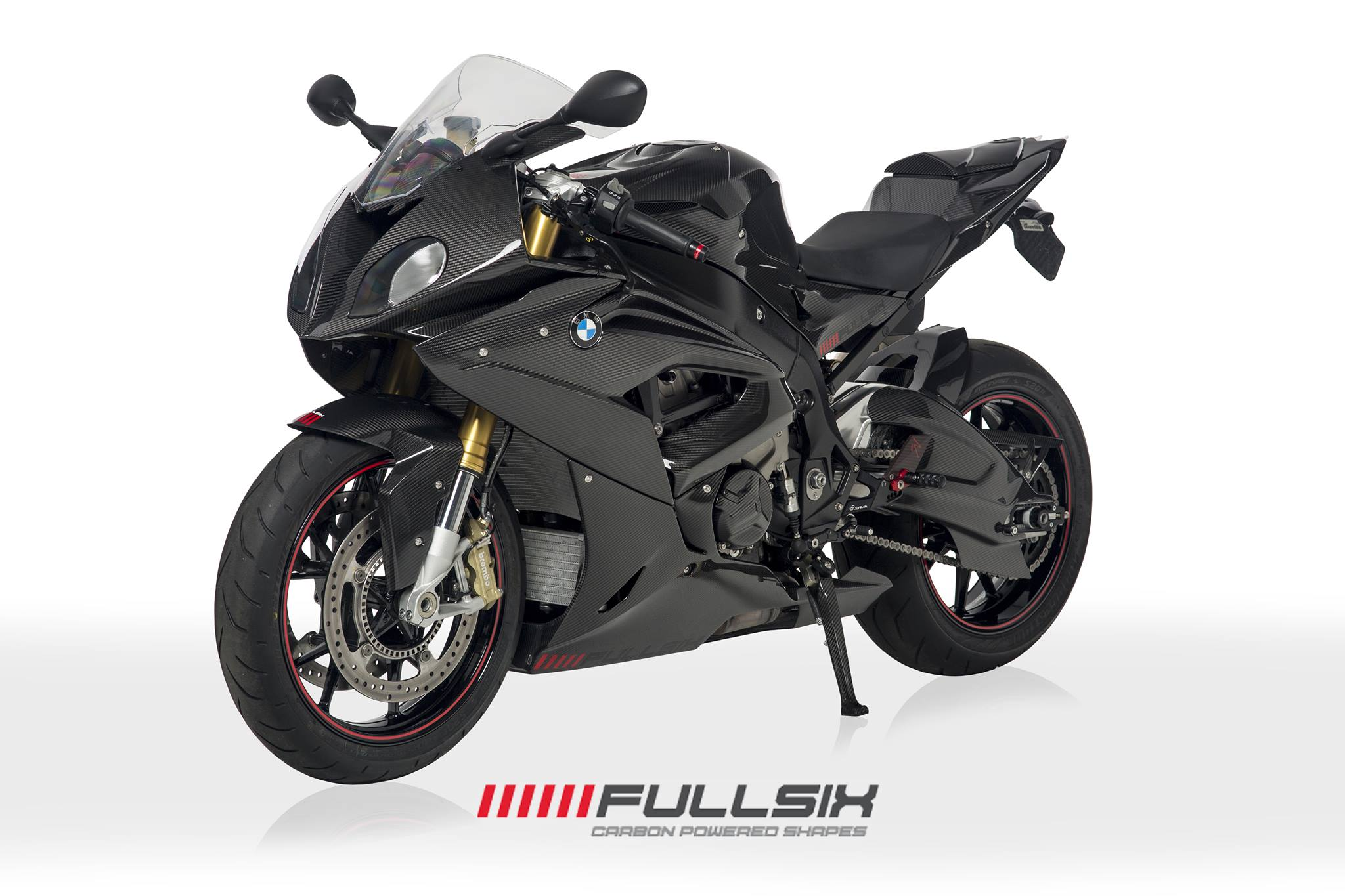 The Ultimate Advantages Of S1000rr Carbon Fairings