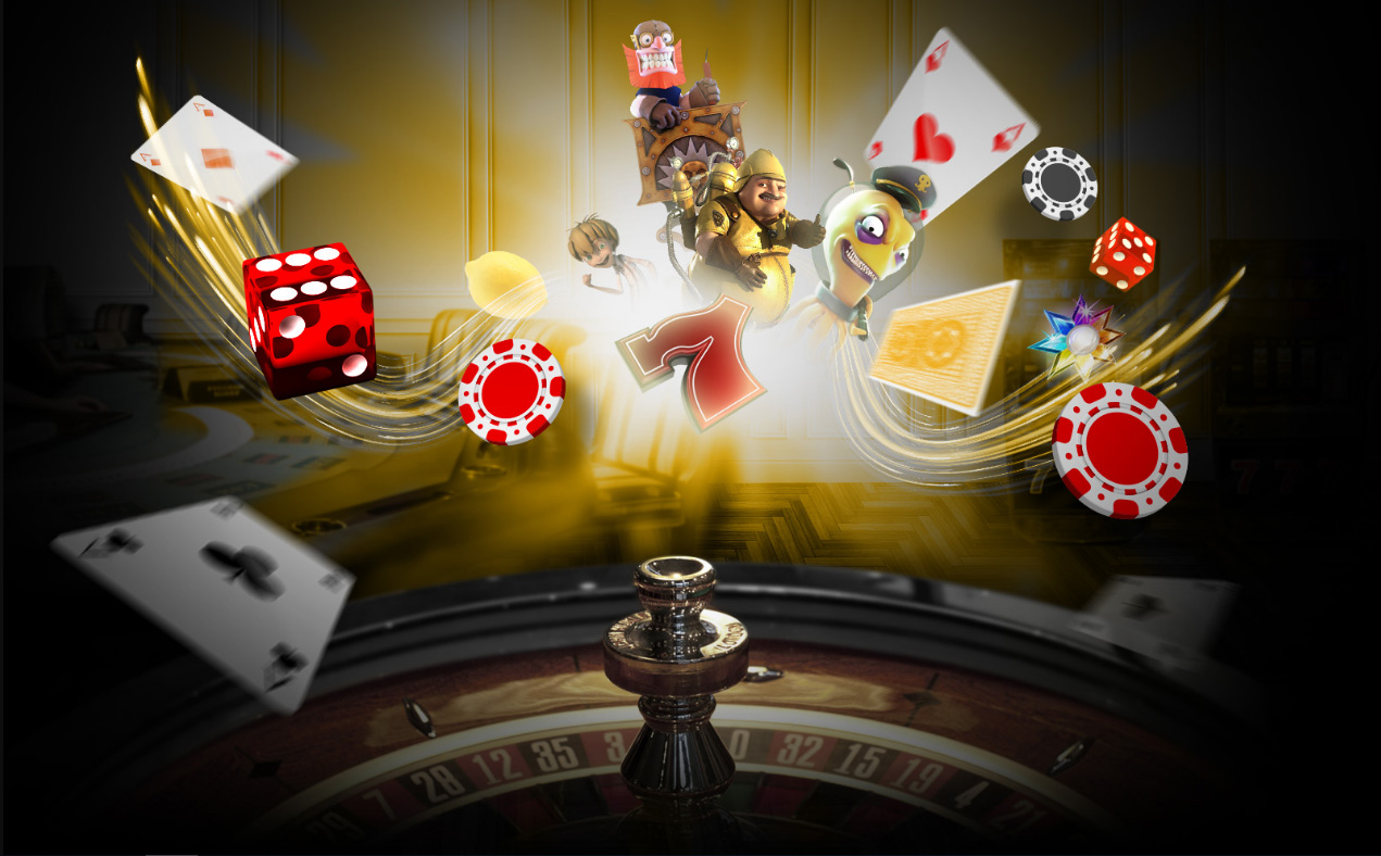 Playing Poker Online Versus Playing inside a Casino