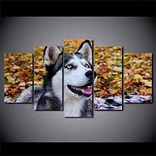 Multiple Custom Pet Portrait